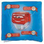 Huggies Pull-Ups Garçon Taille 4/Small (8-15 kg), Couche-culotte d'Apprentissage de la Propreté Disney Cars x29 Culottes de la marque Huggies image 2 produit