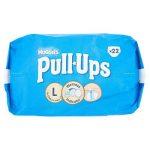 Huggies Pull-Ups Garçon Taille 6/Large (16-23 kg), Couche-Culotte d'Apprentissage de la Propreté Disney Cars x44 (lot de 2 paquets de 22 culottes) de la marque Huggies image 4 produit