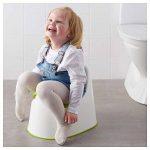 Ikea LockigPot apprentissage propreté pour jeune enfant Couleur au choix de la marque Ikea image 3 produit