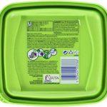 Kandoo Boîte Rechargeable Distributrice x55 Melon - Lot de 3 de la marque image 2 produit