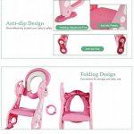 Kidsidol Siège de Toilette Pour Bébés Enfants avec Marches de la marque Kidsidol image 4 produit