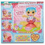 Lalaloopsy Babies – Glitter Potty Surprise – Mintens Fluff n' Stuff – Poupon à Fonction 35 cm de la marque Lalaloopsy image 4 produit