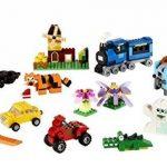 Lego Classic - Jeu De Construction - La Boîte De Briques de la marque Lego image 1 produit
