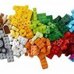 Lego Classic - Jeu De Construction - La Boîte De Briques de la marque Lego image 3 produit