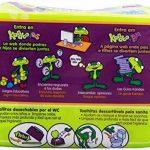 lingette bébé jetable toilette TOP 4 image 2 produit