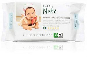 lingette écologique bébé TOP 9 image 0 produit