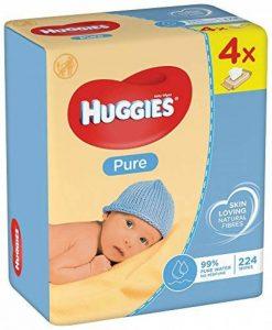 lingette huggies TOP 0 image 0 produit