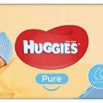 lingette huggies TOP 0 image 1 produit