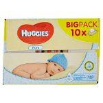 lingette huggies TOP 5 image 4 produit