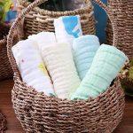 lingette sèche pour bébé TOP 9 image 1 produit
