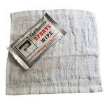 Lingettes humides pour adultes emballés individuellement de la marque Cool Question image 1 produit