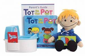 livre apprentissage du pot TOP 12 image 0 produit