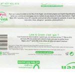 Love & Green Lingettes Hypoallergéniques Fleur d'Oranger Bio 64 Pièces - Lot de 5 de la marque Love-Green image 1 produit