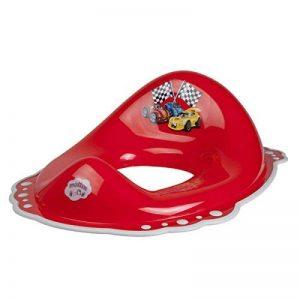 Maltex bébé Motif Cars Réducteur de toilette, Rouge de la marque Maltex Baby image 0 produit