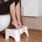 marche pied pour toilette TOP 13 image 4 produit