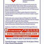 Mir Liquide Vaisselle Main Secrets de Cuisinier Bicarbonate Sels Minéraux 500 ml - Lot de 3 flacons de la marque Mir image 1 produit