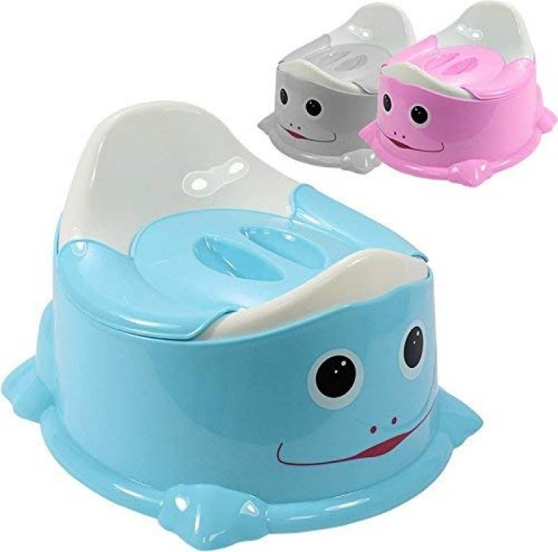 Discoball Urinoir portable pour b/éb/é et enfant Hygi/énique Anti-fuite Toilette durgence pour voiture Voyage Camping Train Toilette Ext/érieur Toilette Enfant Potty Pee Training Gar/çon//Fille