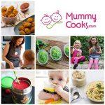 Mummy Cooks - Lot de 20 boites de conservation avec couvercle (180 mL) - Sans bisphénol A de la marque Mummy-Cooks image 4 produit