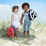 My Carry Potty – LeakProof, léger et portable – Vache Design Plus Coccinelle Butée Package de la marque BABY best BUYS / KATIES PLAYPEN? image 2 produit