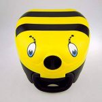 MY CARRY POTTY Pot de Voyage Etanche Motif Abeille de la marque My Carry Potty image 1 produit