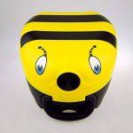 MY CARRY POTTY Pot de Voyage Etanche Motif Abeille de la marque My Carry Potty image 1 produit