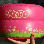 Noybo–Pot de voyage Assise et pot d'entraînement pour les tout-petits et les enfants–léger, gonflable, pliable et facile de 7,6la solution optimale pour n'importe quelle Sortie avec les enfants. Compatible avec tous les sacs. (Turquoise) de la marque image 2 produit