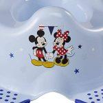 OKT KIDS Disney Mickey Vase de Nuit à Pieds Antidérapants de la marque OKT Kids image 4 produit