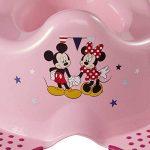 OKT KIDS Disney Minnie Vase de Nuit à Pieds Antidérapants de la marque OKT Kids image 4 produit