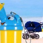 ONEDONE La toillette d'urgence portable pour le bébé, pour le cas de voyage de camping en voiture et l'entraînement de pipi de bébé de la marque ONEDONE image 4 produit