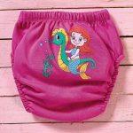 origin-AL Home & Style Couche-culotte anti-fuite - Bébé (fille) 0 à 24 mois de la marque origin-AL Home & Style image 2 produit