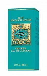 Original Eau de Cologne 800 ml de la marque Muelhens image 0 produit