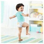 Pampers - Active Fit - Couches Taille 5 (11-23 kg) - Pack 1 mois (x136 couches) de la marque Pampers image 3 produit