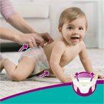 Pampers - Active Fit Pants - Couches-culottes Taille 4 (9-15 kg) - Pack Géant (x32 culottes) de la marque Pampers image 1 produit