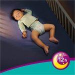 Pampers - Active Fit Pants - Couches-culottes Taille 4 (9-15 kg) - Pack Géant (x32 culottes) de la marque Pampers image 4 produit