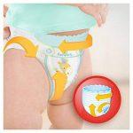 Pampers Baby-Dry 19 Couches-Culottes Taille 6 (16 kg et +) de la marque Pampers image 1 produit