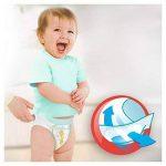 Pampers Baby-Dry 19 Couches-Culottes Taille 6 (16 kg et +) de la marque Pampers image 4 produit