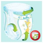 Pampers - Baby Dry Pants - Couches-culottes Taille 5 (11-18 kg) - Mega+ Pack (x84 culottes) de la marque Pampers image 4 produit