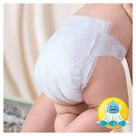 Pampers - New Baby - Couches Taille 1 (2-5 kg) – Lot de 2 packs x44 (88 couches) de la marque Pampers image 1 produit