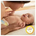 Pampers - New Baby - Couches Taille 2 (4-8 kg) - Jumbo Pack (x68 couches) de la marque Pampers image 3 produit