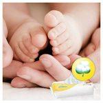 Pampers New Baby Wet Wipes Sensitive, paquet de 12 (12 x 50 pièces) de la marque Pampers image 1 produit