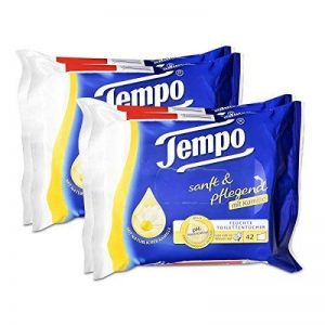 papier wc humide TOP 1 image 0 produit