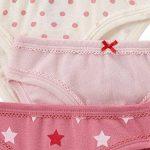 Petit Bateau, Culotte Fille (Lot de 3) de la marque Petit Bateau image 2 produit