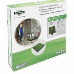 PetSafe - Toilettes Portables pour Chiens à Pelouse Synthétique - pour Chiens et Animaux Domestiques Pet Loo (L) Grand Format de la marque PetSafe image 3 produit