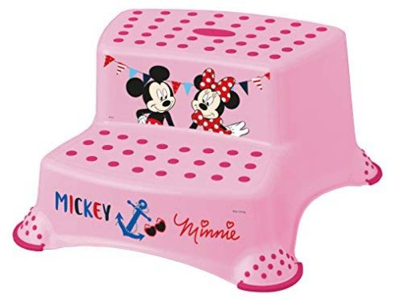 tasse d/'entra/înement et 2/cuill/ères passe au microondes Stor Set de 5/pi/èces assiette Rose bol motif Disney Winnie lourson