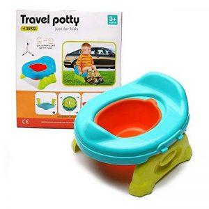 pot bébé voyage TOP 8 image 0 produit