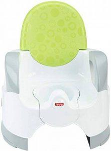 Pot d'apprentissage « confort personnalisé » pour enfant par Fisher-Price de la marque Fisher-Price image 0 produit