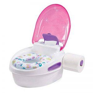 pot de toilette pour bébé TOP 3 image 0 produit