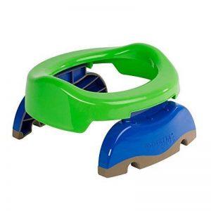 Pot de voyages - réducteur de toilettes 2 en 1 Potette Plus de la marque Polette Plus image 0 produit