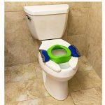 Pot de voyages - réducteur de toilettes 2 en 1 Potette Plus de la marque Polette Plus image 4 produit