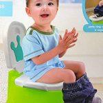 Pot Pot Educatif Evolutif Potty avec musique de toilettes schemel de la marque Spiel AG image 2 produit